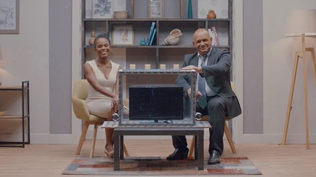 Annonceur : @orange_caraibe Réalisation : Bill Barluet | @bill_barluet Agence : Facto Antilles  #advertising #teleshopping