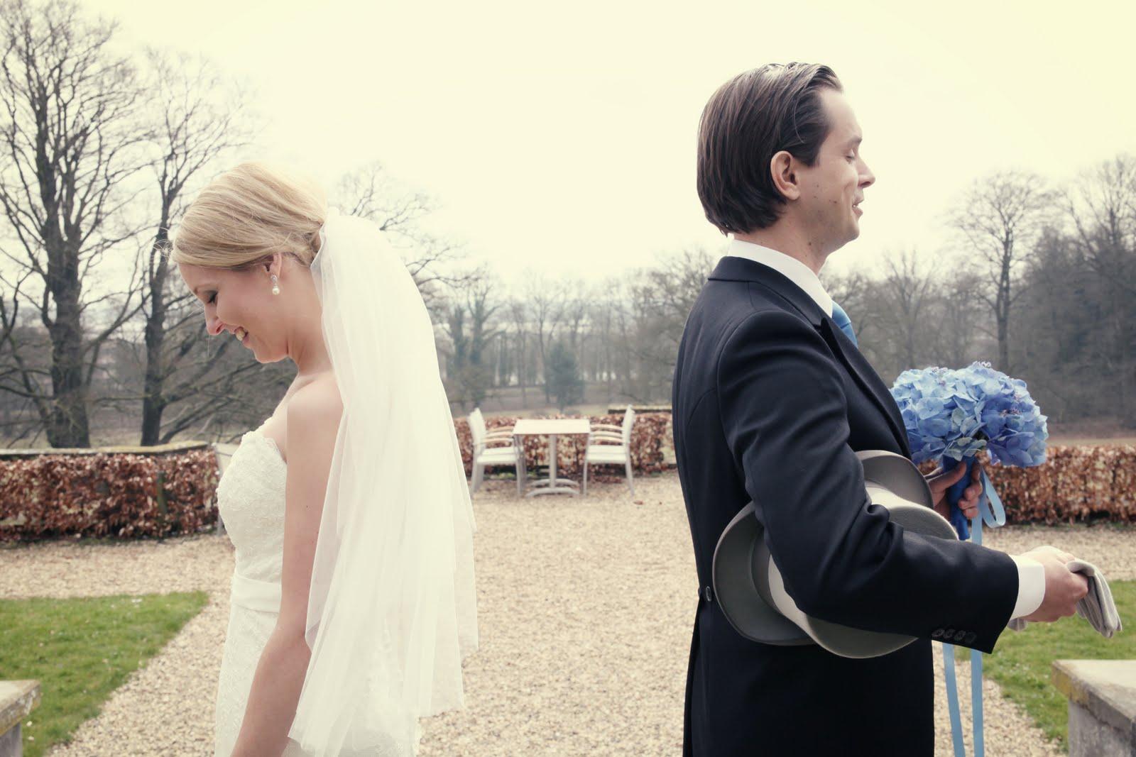Lisette Wedding