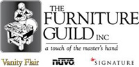 Logo for The Furniture Guild inc