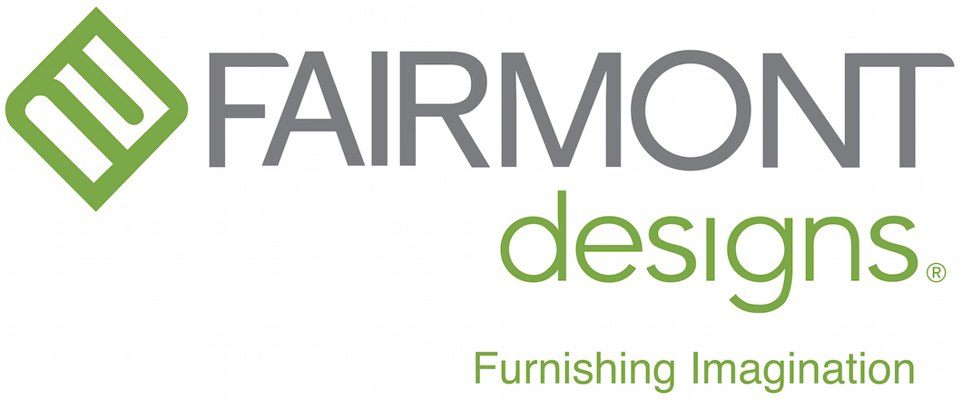 Logo for Fairmont designs