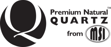 Logo for Premium natural quartz