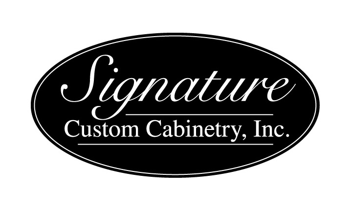 Logo for Signature Custom Cabinetry