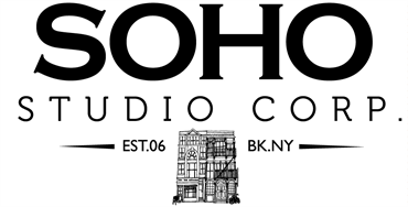 Logo for Soho Studio Corp