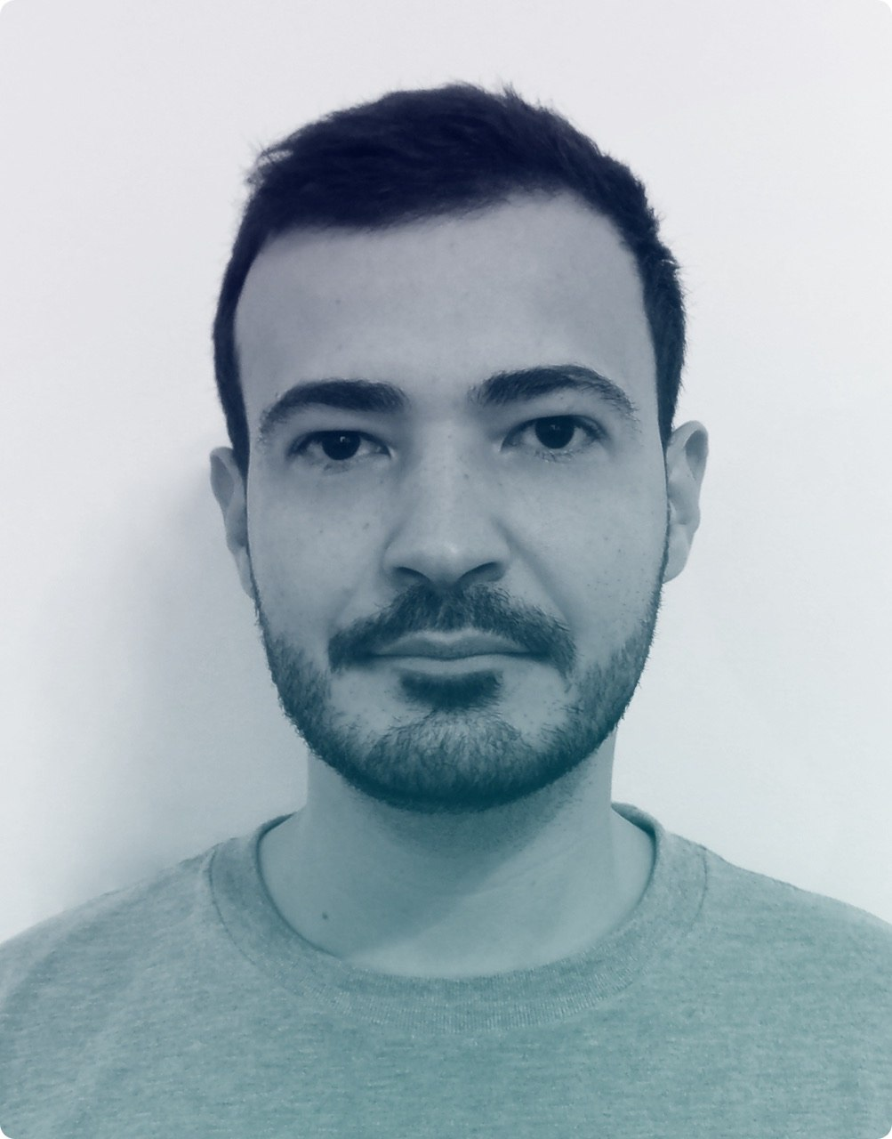Edouard Viguier  CEO  Édouard has been working in the blockchain space for 3 years, supervising blockchain and cybersecurity projects for major banking and industrial clients. He's also Deputy Director of the Homeland Security Committee, from the French leading youth think tank on security and defence matters. He graduated from France's top law school, and is specialized in blockchain technologies, cyber security and defence law. He is the instigator of the Galion project.