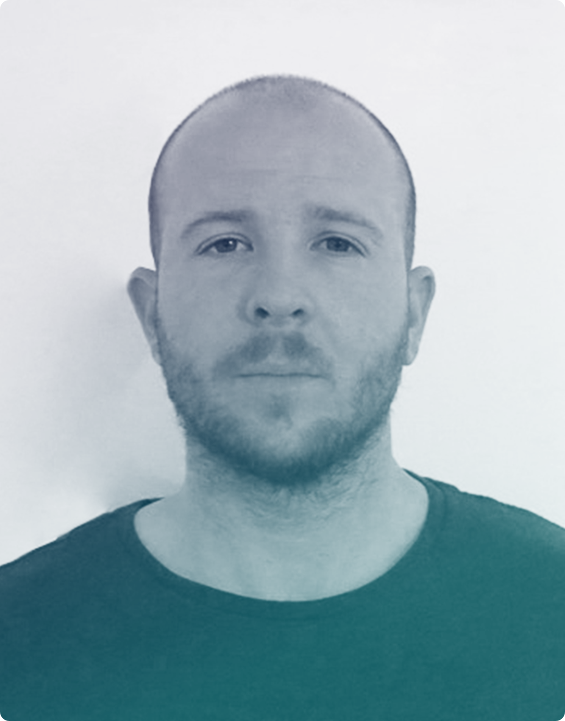 Théo Jégousse  Product Design  Théo is an outstanding designer with a strong UI/UX sense. Over the past 10 years he has worked with prestigious clients (Orange, Arte, Devialet) to help them shape their visual identity and promote their products.