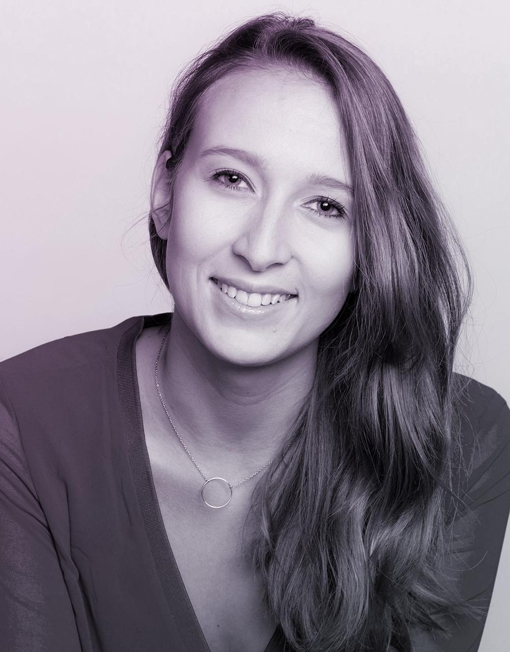 Claire Balva   CEO Blockchain Partner  Cofounder & CEO of Blockchain Partner, French startup specialized in blockchain consulting services.