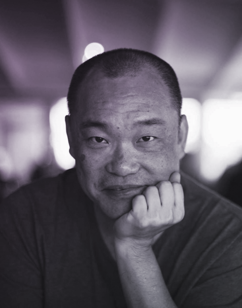 Lee Hong Wong   Executive Advisor at Kyber Network  Blockchain growth investor with over 3 decades of experience across various industries.