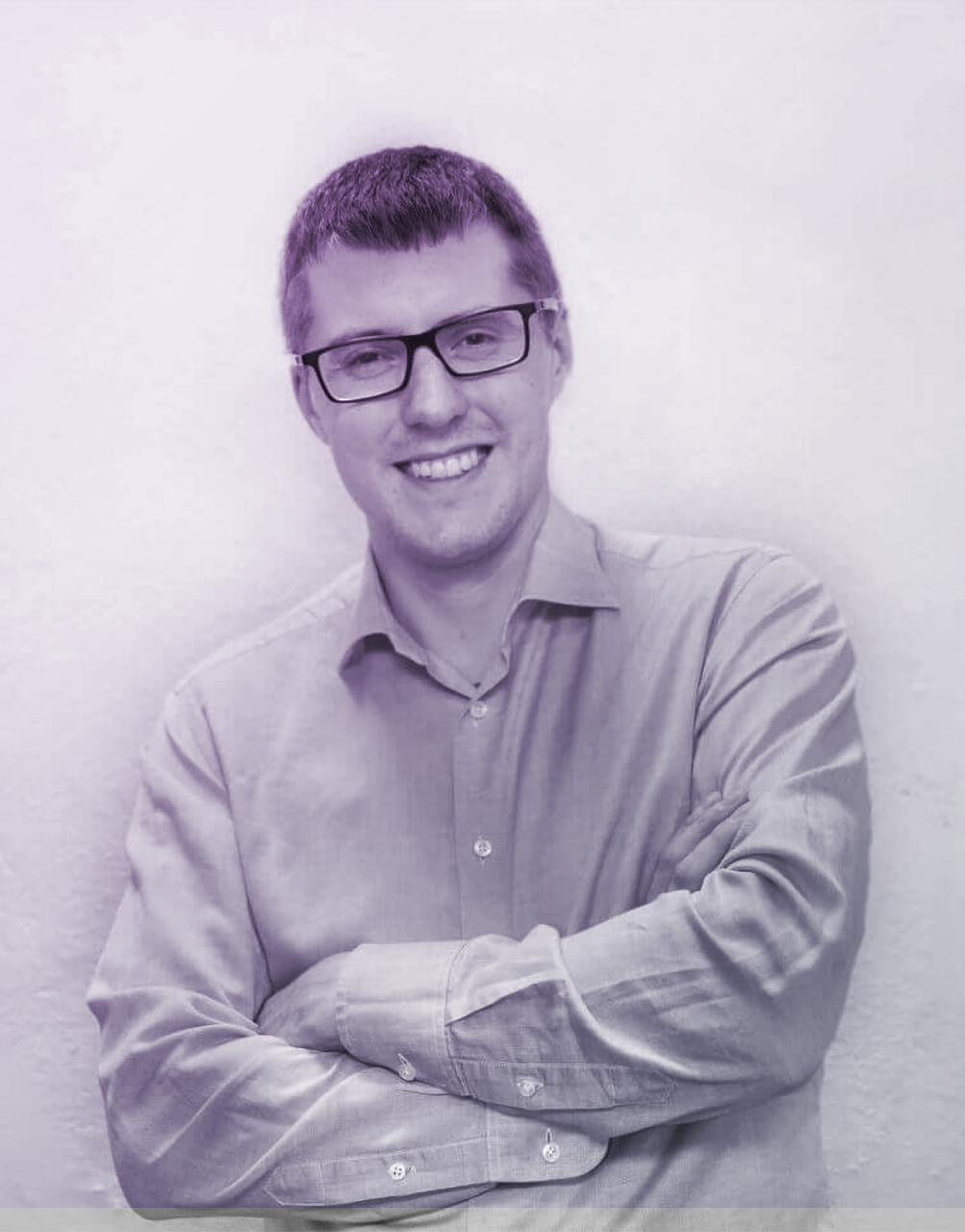 Kaspar Kaarlep   CTO at WePower Network  Expert in complex systems and decentralized marketplaces.