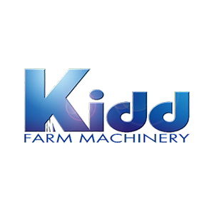 Kidd Farm Machinery - Bale choppers, shredders, flail mowers, float wing and mulching mowers, hedge cutters, post drivers