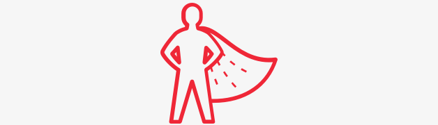 superhero icon dignifi empowering financial future of customers.png