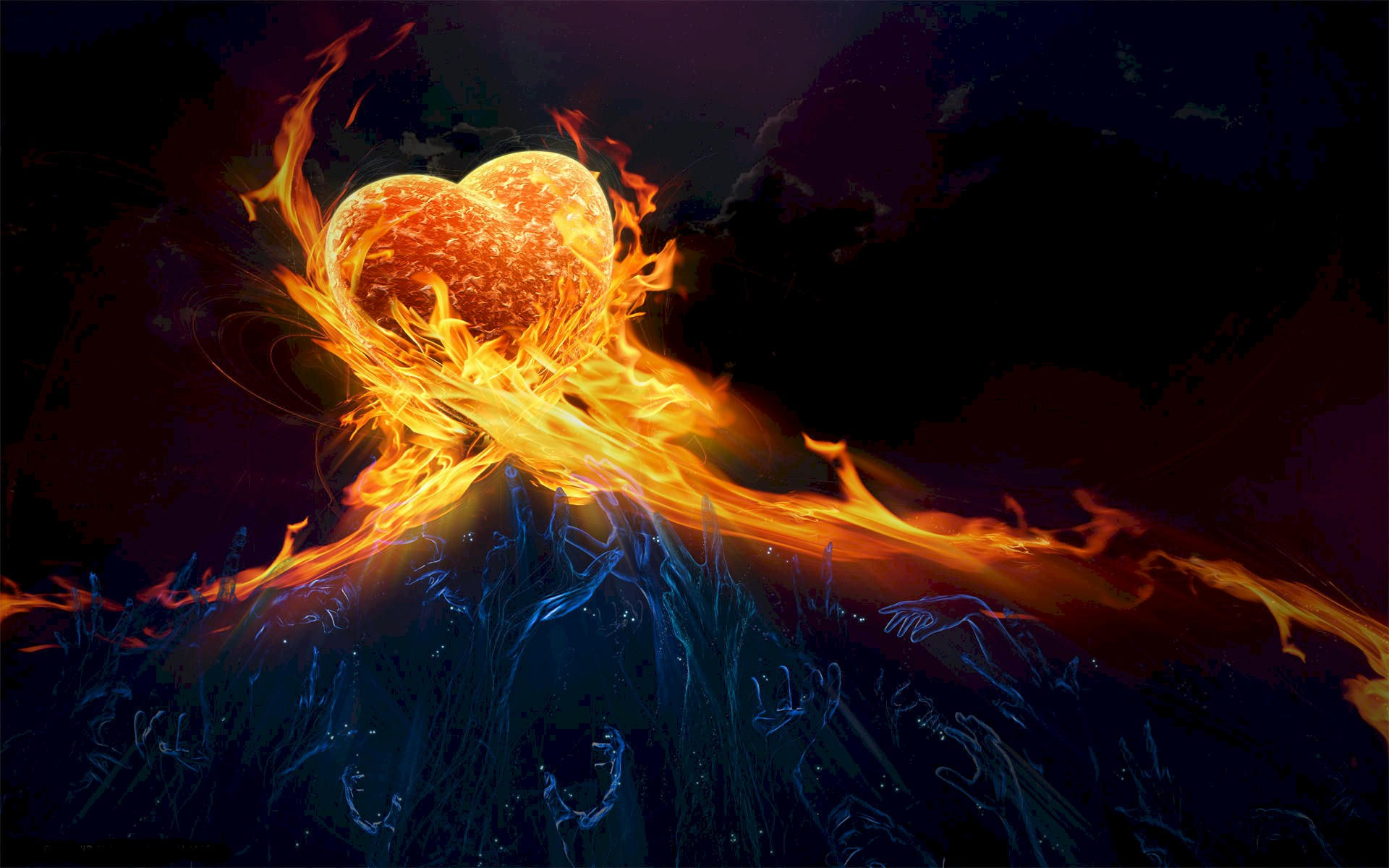 HEART ON FIRE ABSTRACT WITH HANDS.jpg