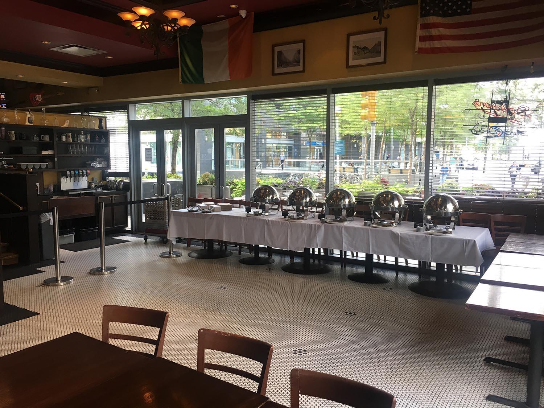 INTERIOR-Main Dining Room-party setup (4).JPG