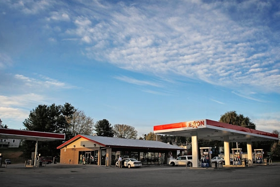 Convenience Stores - Stop in for some Exxon gasoline or coffee and donuts at one of our seven convenience stores, conveniently located at the locations listed to the right. We look forward to serving you soon.