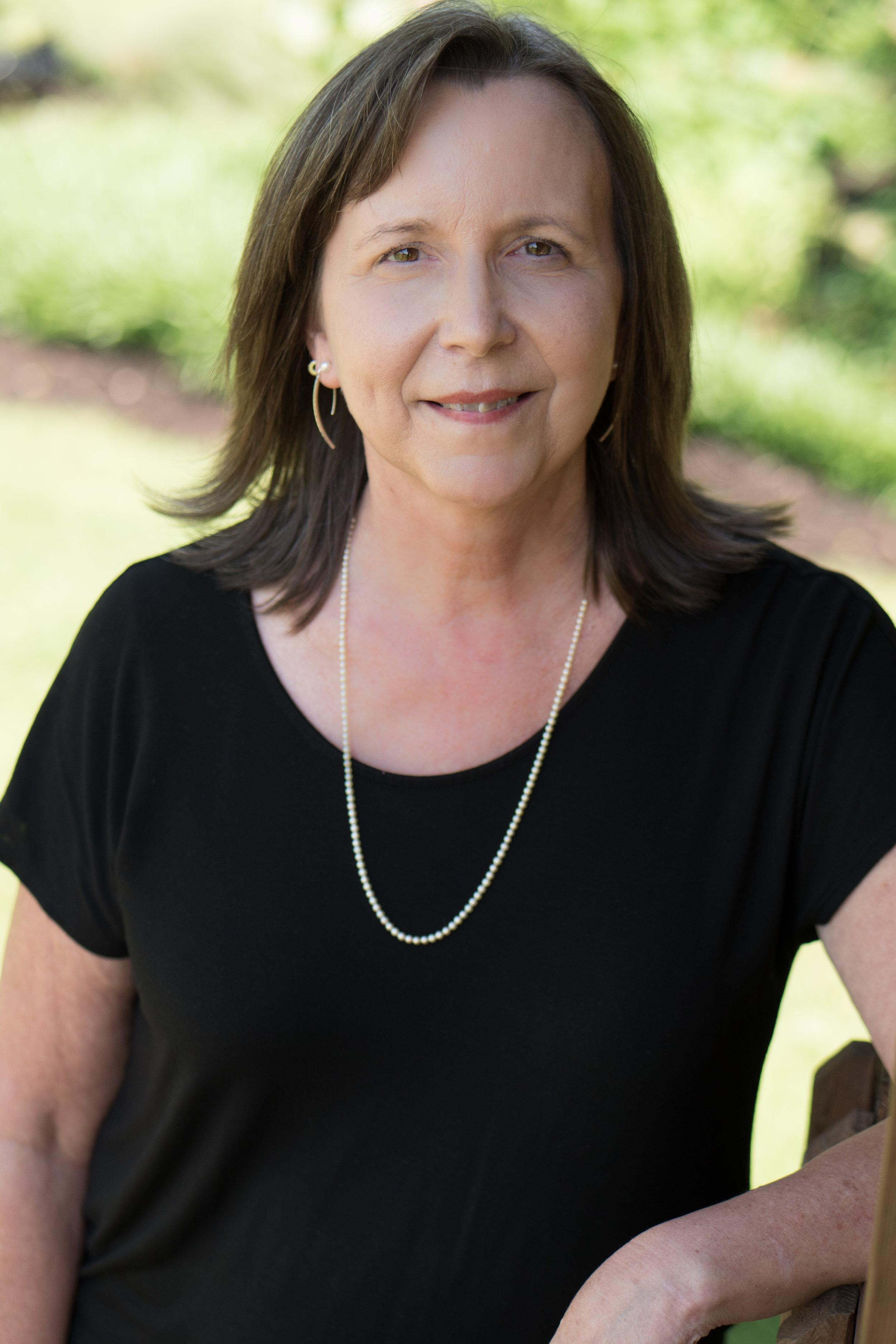 Linda Roberson