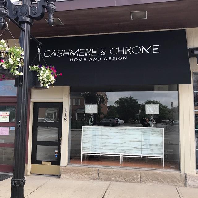 Come visit us at our Retail Location 118 W. Main St. Barrington, IL   PH: 224.655.2285
