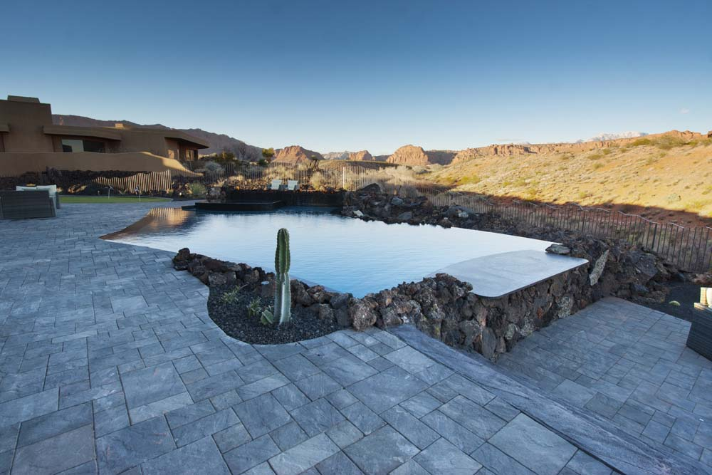 - CUTTING EDGE POOLS