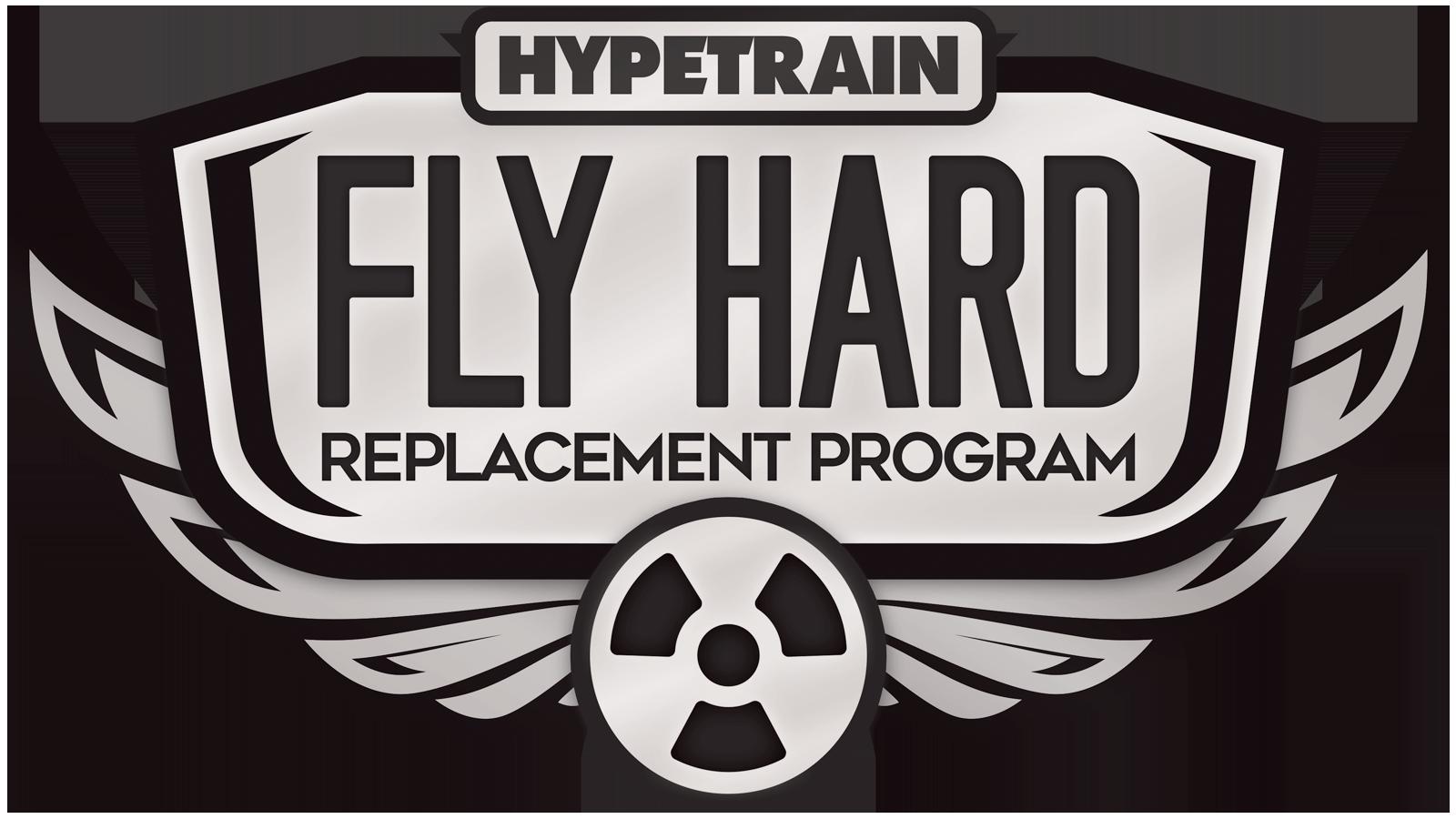 Fly Hard Silver Badge Lighter.png