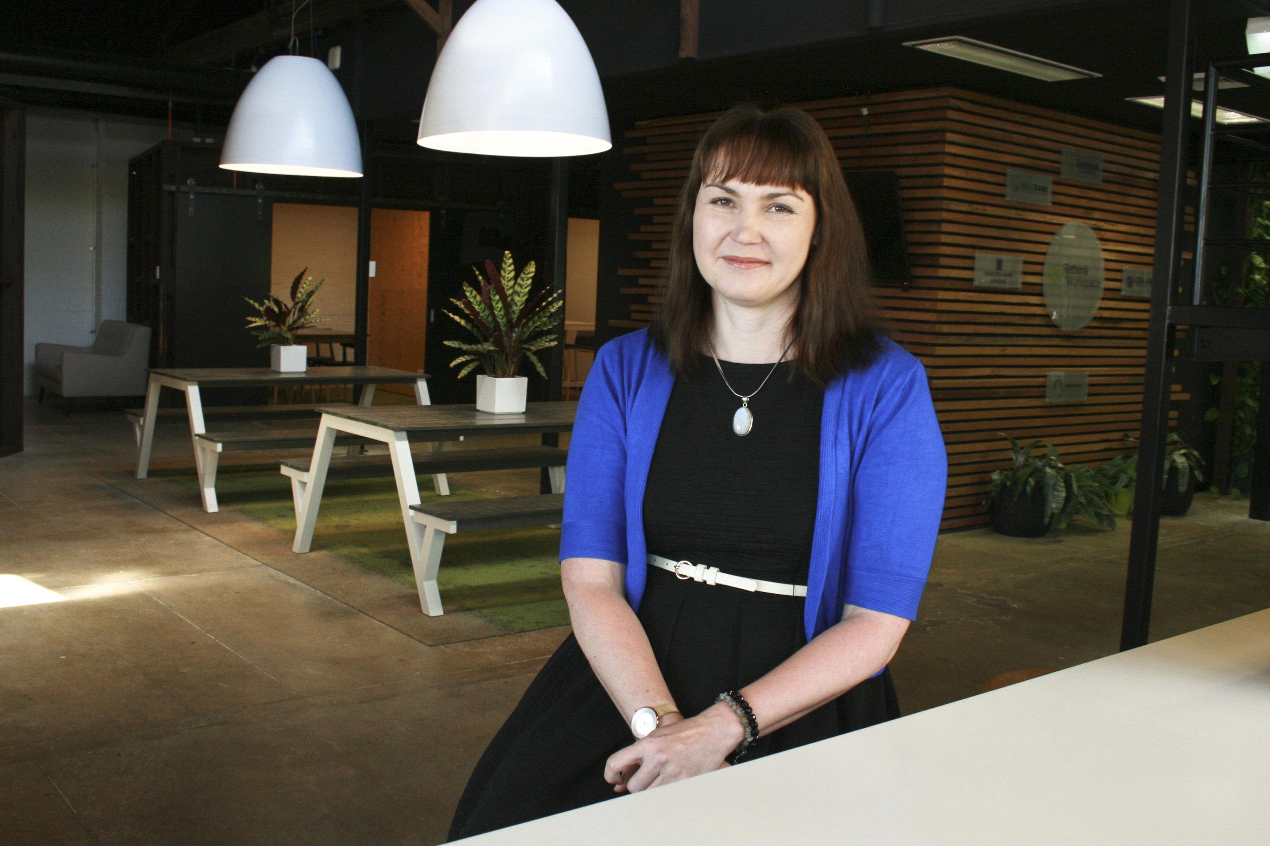 Samantha Geelan - Senior Financial AdviserAged Care Professional ™