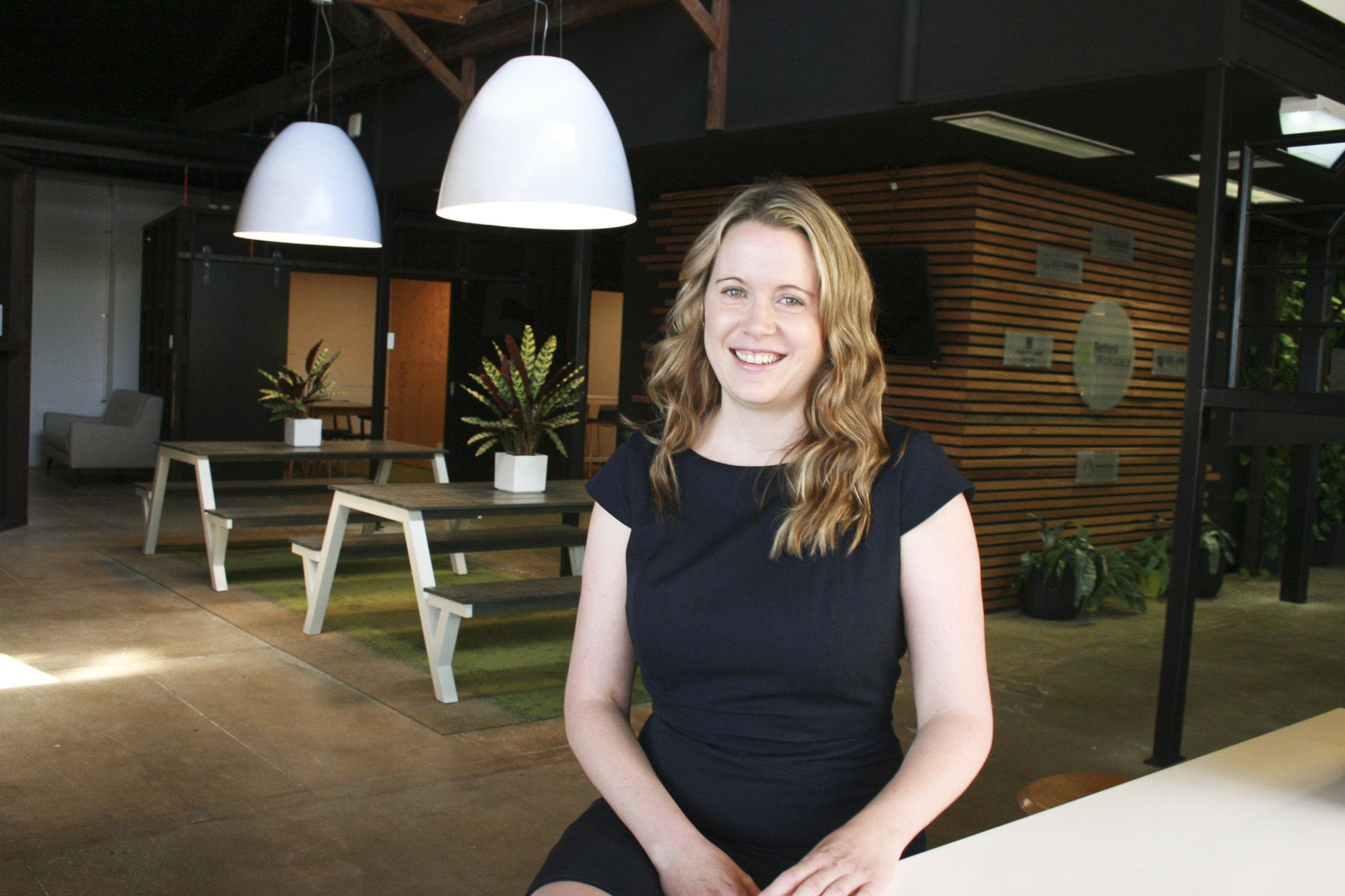 Kate McArthur - Financial Adviser