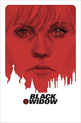 Black Widow Volume 1: A Finely Woven Thread by Nathan Edmondson and Phil Noto.