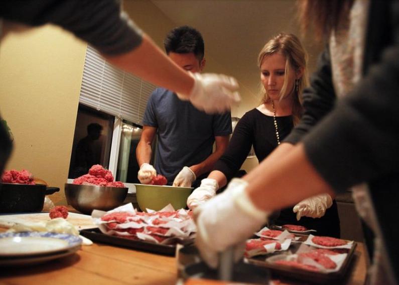 Jesus Burgers Offers Isla Vista Food for Body and Spirit -