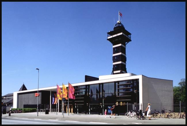 Zoo - info page — Copenhagen Welcome.com