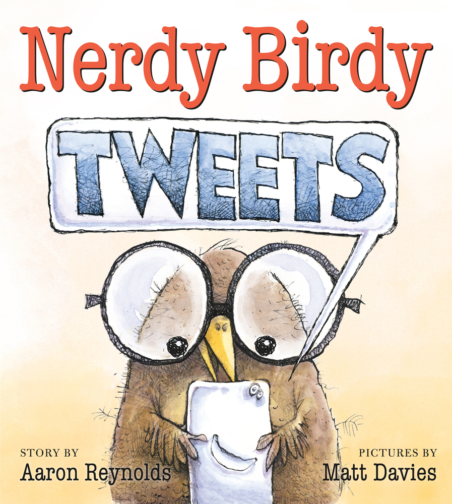 "- Nerdy Bird and his friend Vulture are very different—Nerdy loves technology but Vulture finds it boring. When Nerdy finds new friends online on Tweetster he has to learn how to balance his new ""friends"" with his real one."