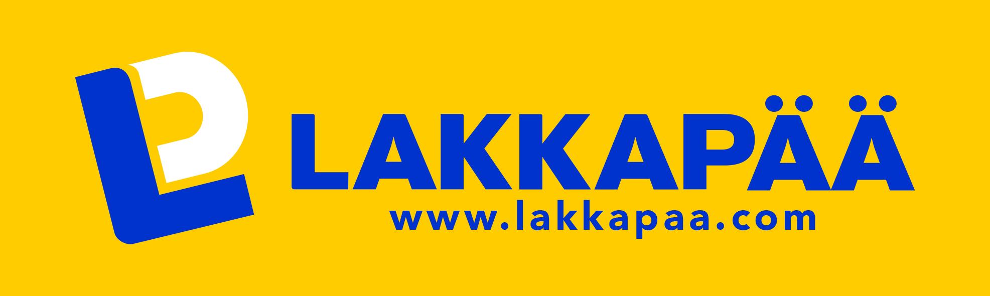 Lakkapää logo sinikelta nettitxt FIN kelt pohja.jpg