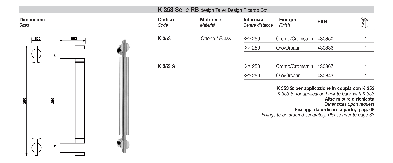 Valli-Valli P5405 30 32, Shower Door Pull, 40cm Stainless Steel, Polished.jpg
