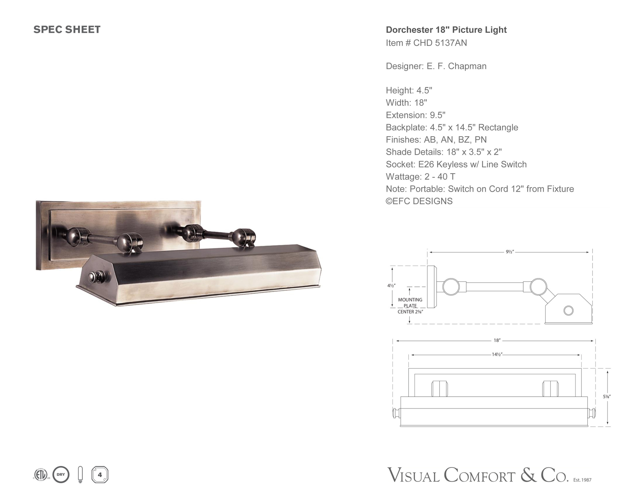 Visual Comfort Dorchester picture light spec sheet.jpg