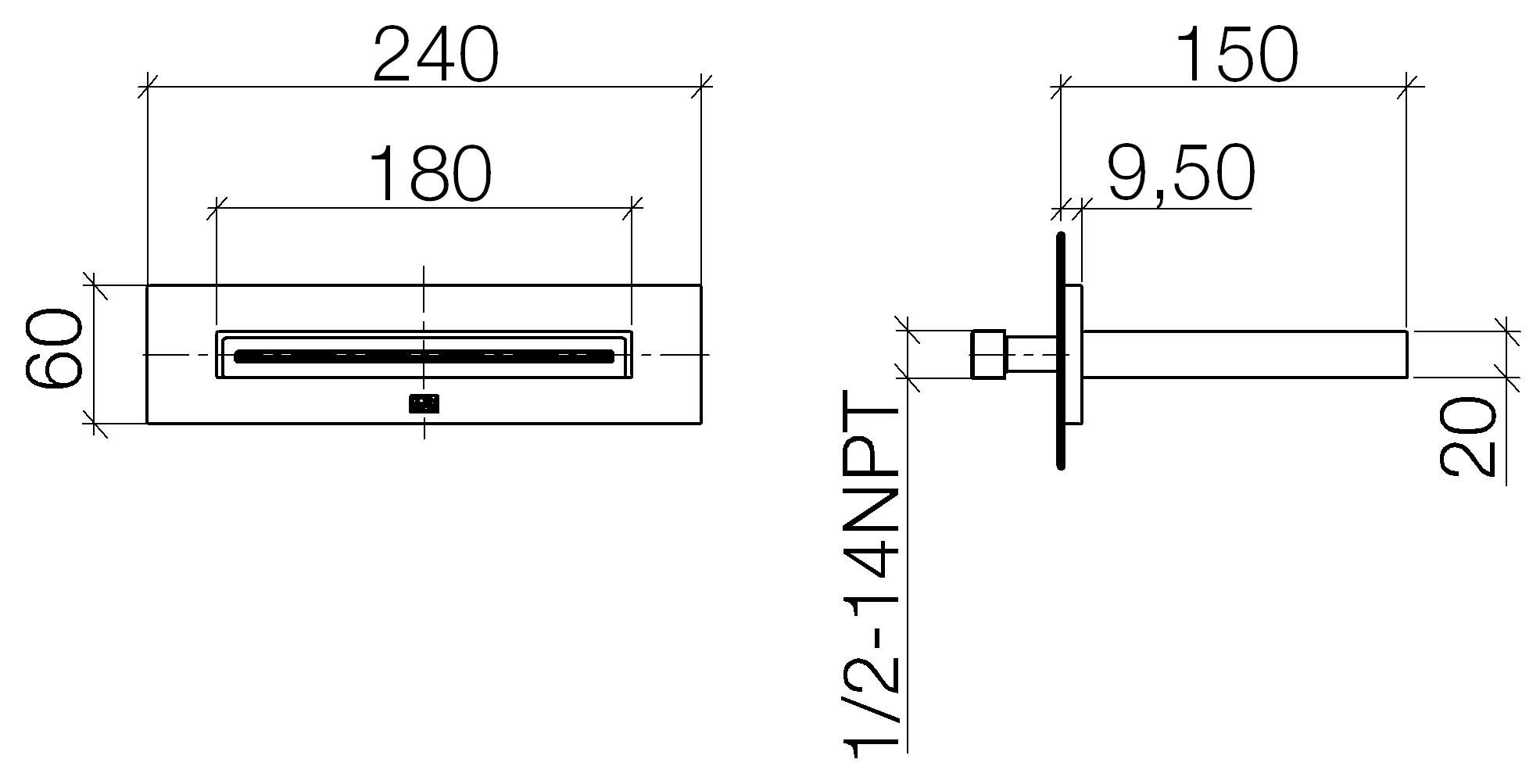 Dornbracht Water Module water sheet spout specification sheet.jpg