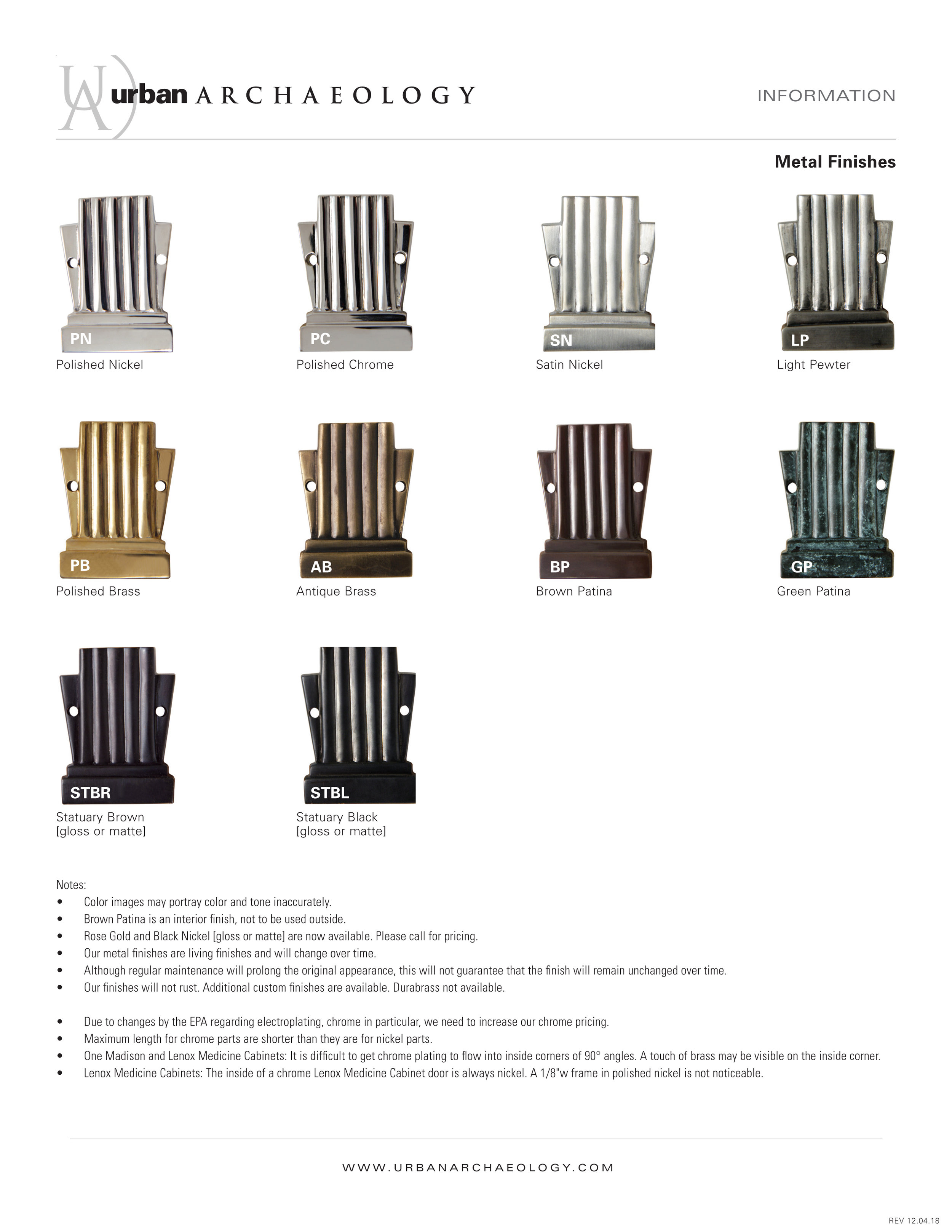 UA Archive metal finishes chart copy.jpg