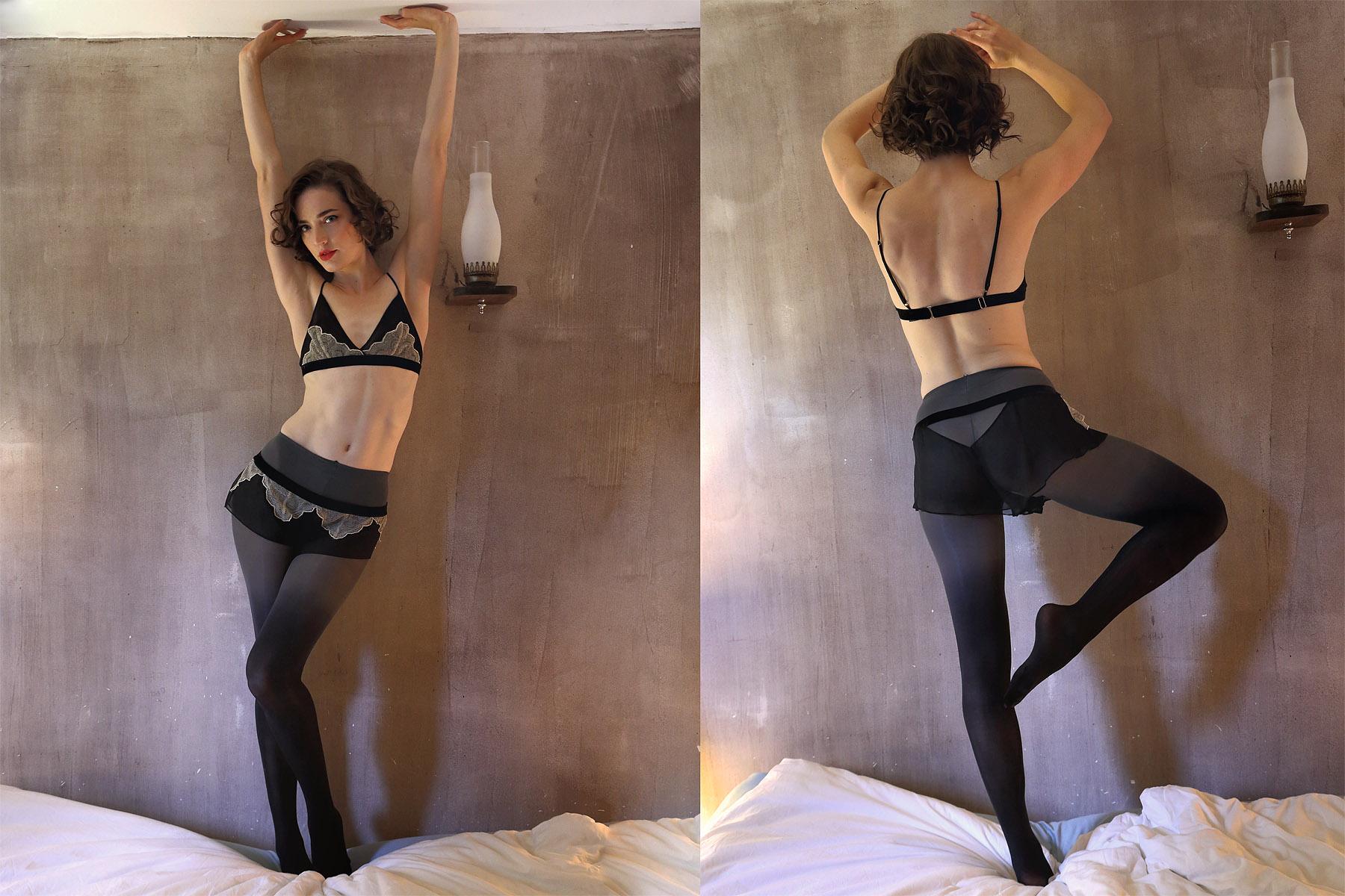 holiday-14-bts-lingerie-lookbook-arabesque-bra-black-grey-dip-dye-tights-bed-2.jpg