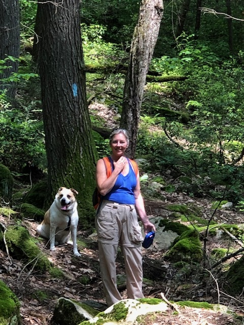 Hiking partners, Ct Trails Day 2019-Mattatuck Trail.jpg