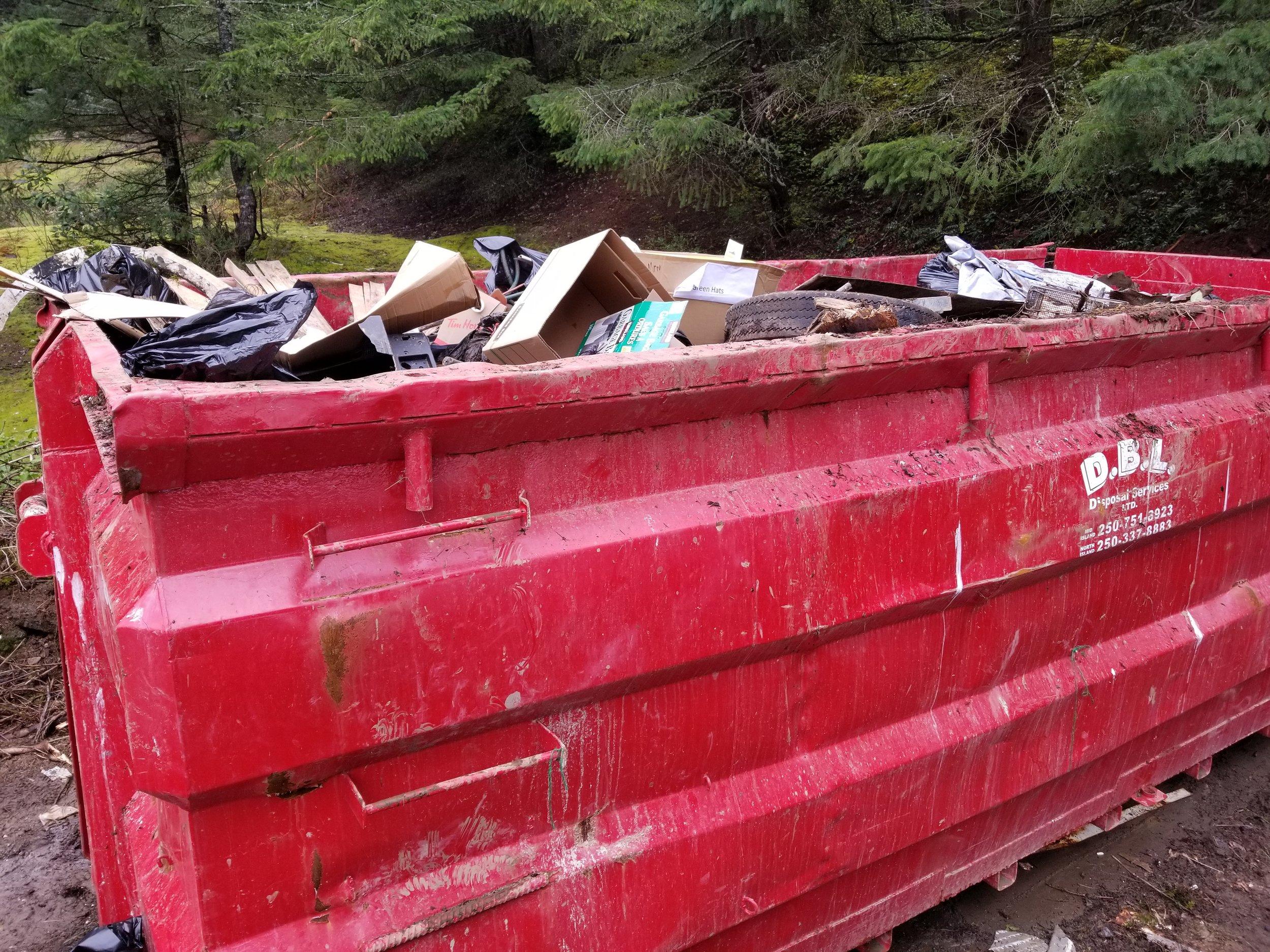 cowichan bay trash cleanup 2.jpg