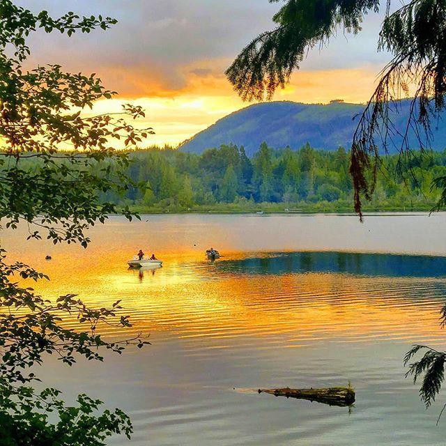 Winner Lena Murdock - Wokas Campsite, Campbell River