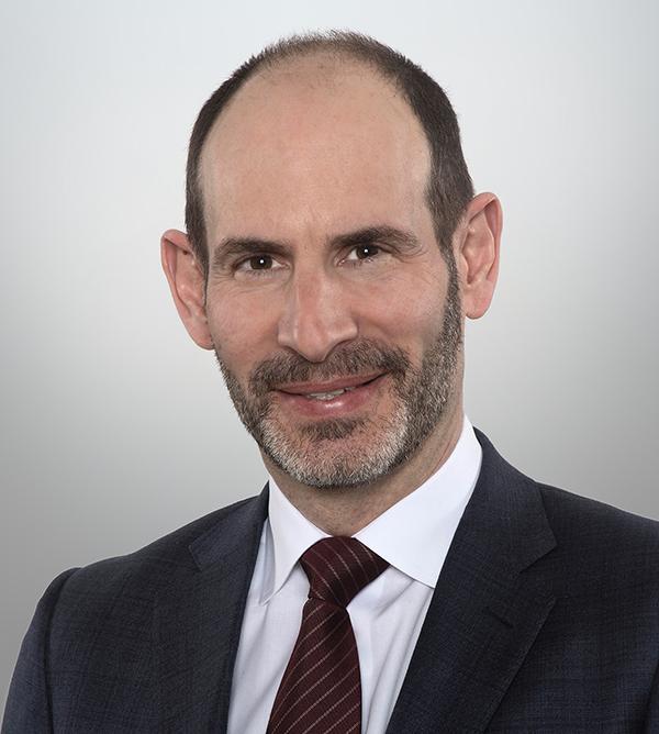 Jeffery Zweig – President and CEO