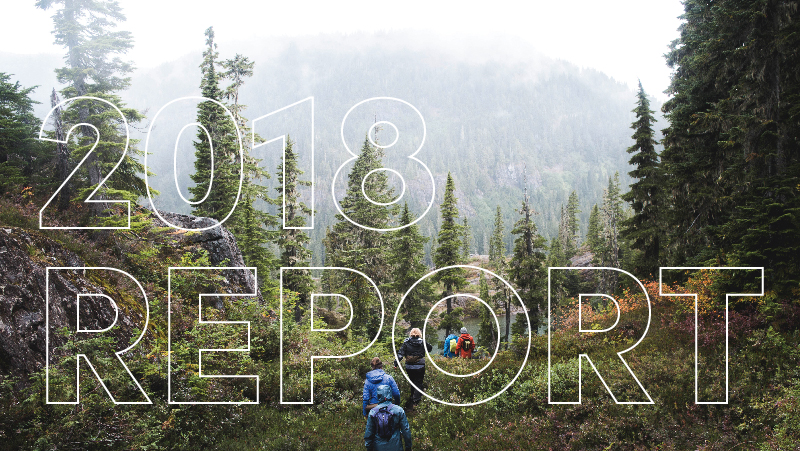 2018 SUSTAINABILITY REPORT HIGHLIGHTS KEY ACHIEVEMENTS AND 2019 GOALS   Our 2018 Sustainability Report, covering lands owned by TimberWest, highlights major achievements over the year in four key focus areas: safety, environmental leadership, First Nations partnerships and community support. The report also highlights our commitments for 2019.  View the Sustainability Report summary and full report here .