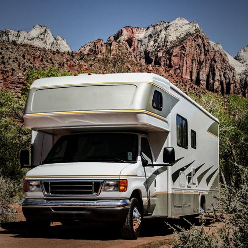- Recreational Vehicle