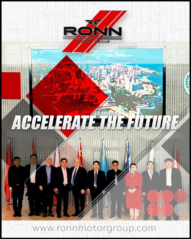 RONN Motor Group, Inc. team meeting with Chinese government officials for future transportation developments. For more information visit our website at www.ronnmotorgroup.com #ronnmotorgroup #technology #hydrogen #innovation #sportscar #automotive #electricvehicle #zeroemission #supercar #hypercar #tesla #fisker #porsche #lamborghni #mclaren #koenisegg #ferrari #acceleratethefuture #china