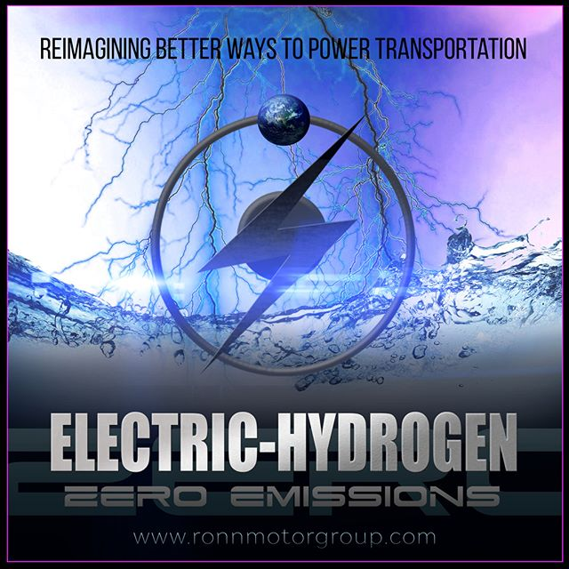 Reimagining better ways to power transportation is one of many innovations we're bringing to automotive. For more information visit our website at www.ronnmotorgroup.com #ronnmotorgroup #technology #hydrogen #innovation #sportscar #automotive #electricvehicle #zeroemission #supercar #hypercar #tesla #fisker #porsche #lamborghni #mclaren #koenisegg #ferrari #acceleratethefuture #china #electricbus