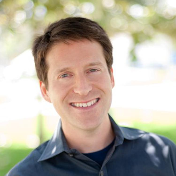 Alex Seropian - Founder & CEO of EA Industrial Toys