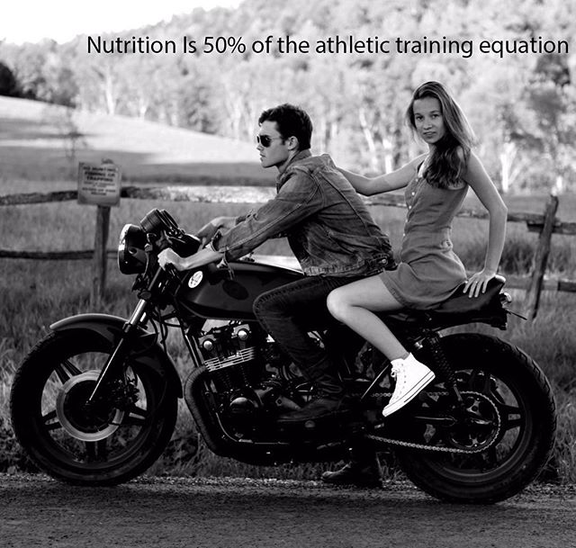#nutrition #athlete #motivation #couplesgoals