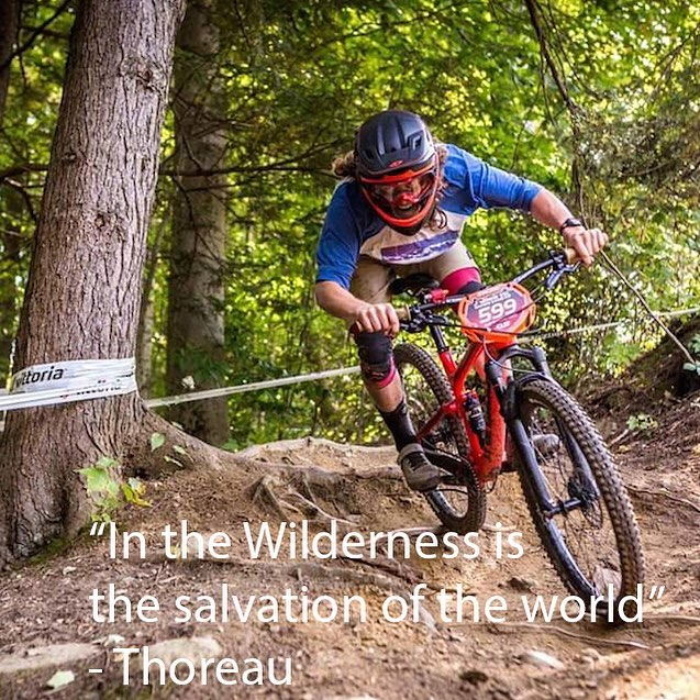 #wilderness #mountainbiking #downhill @bingerjerrychinchilla
