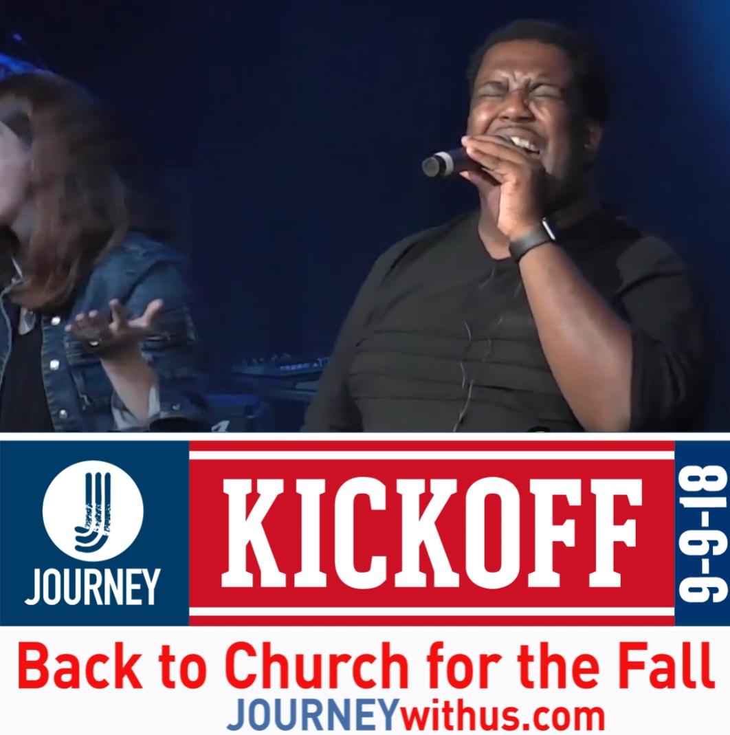 Facebook Church Promo