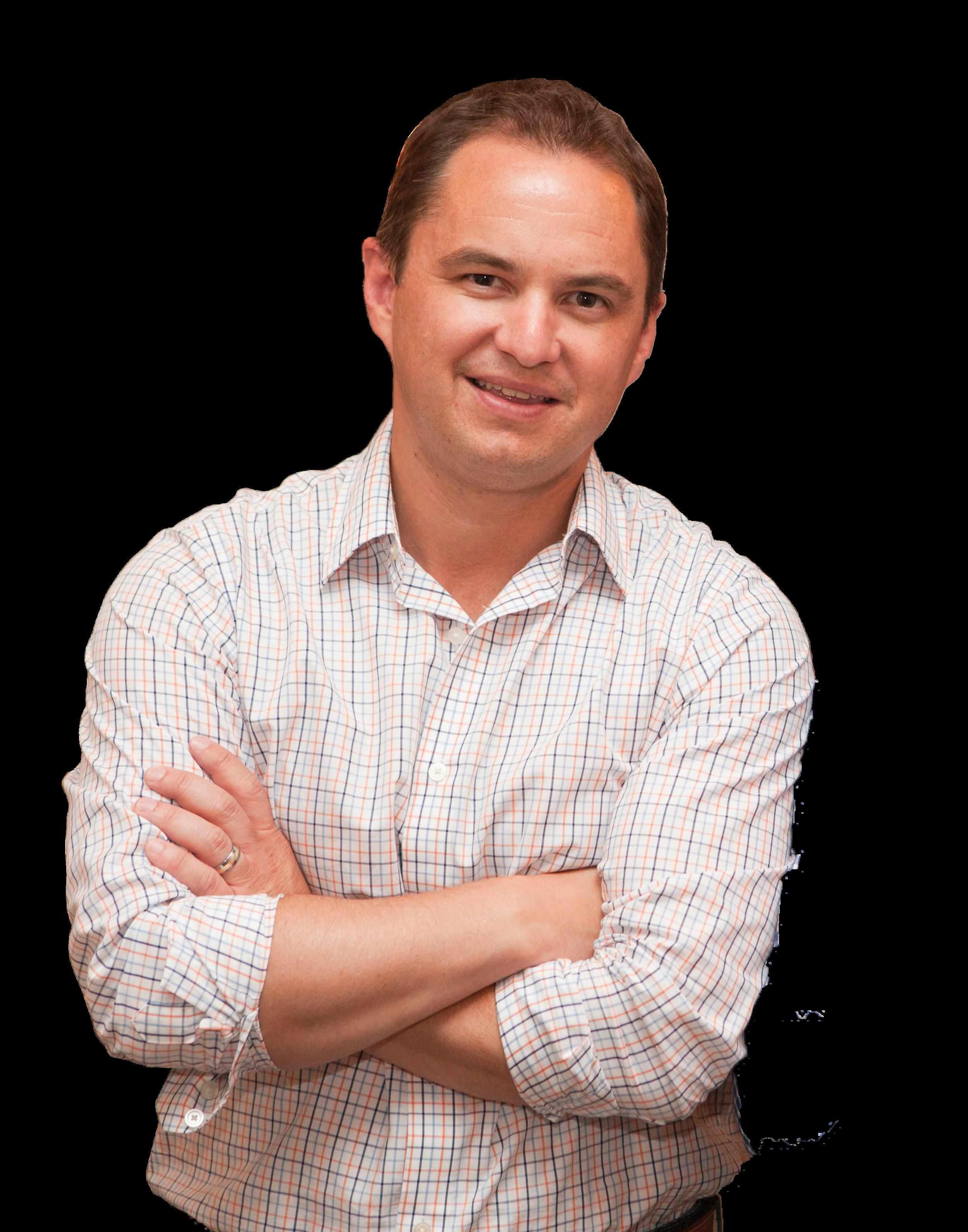 James Nanscawen | Chief Data Evangelist |  LinkedIn