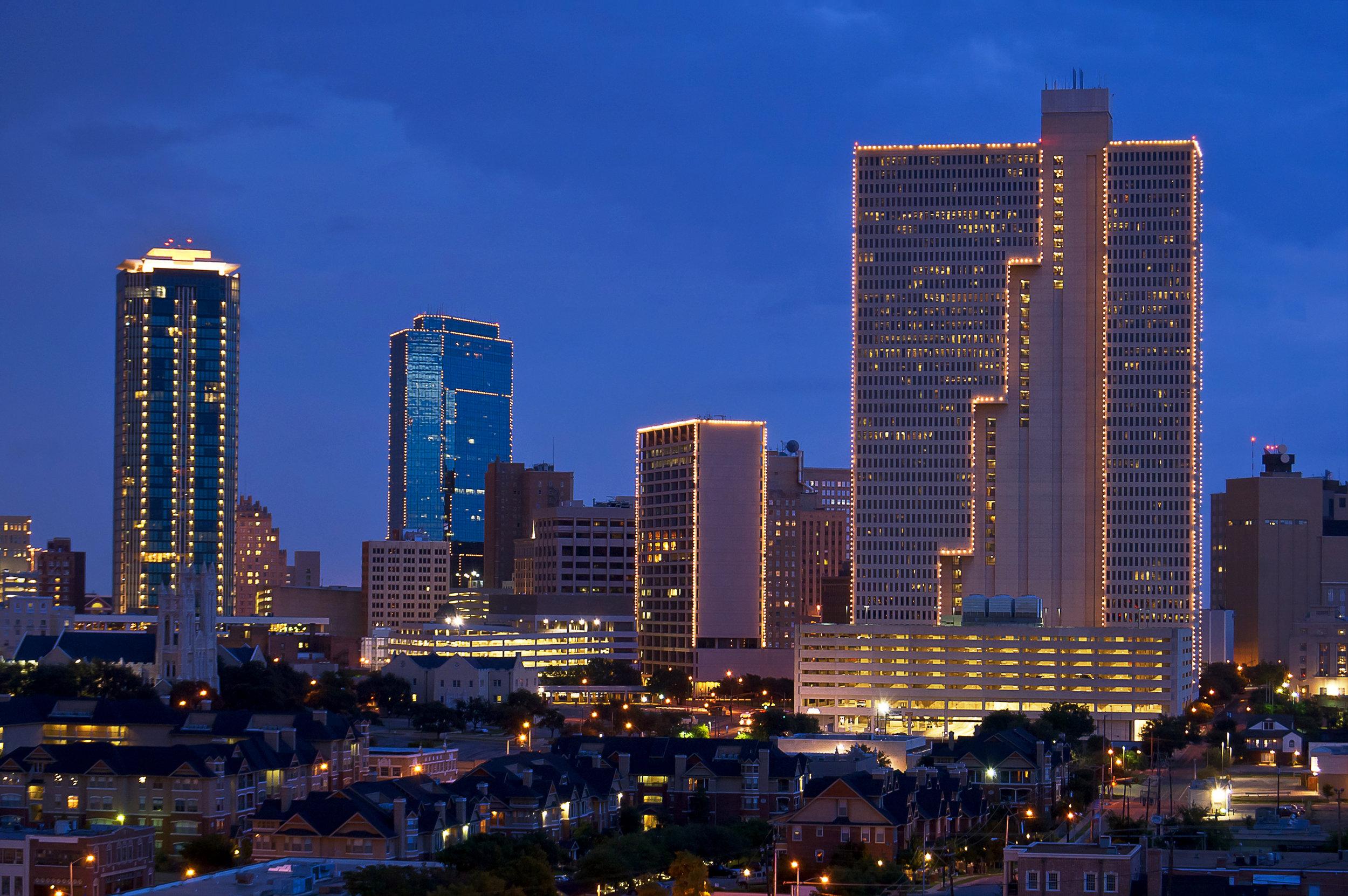 Fort Worth shutterstock_107576585.jpg