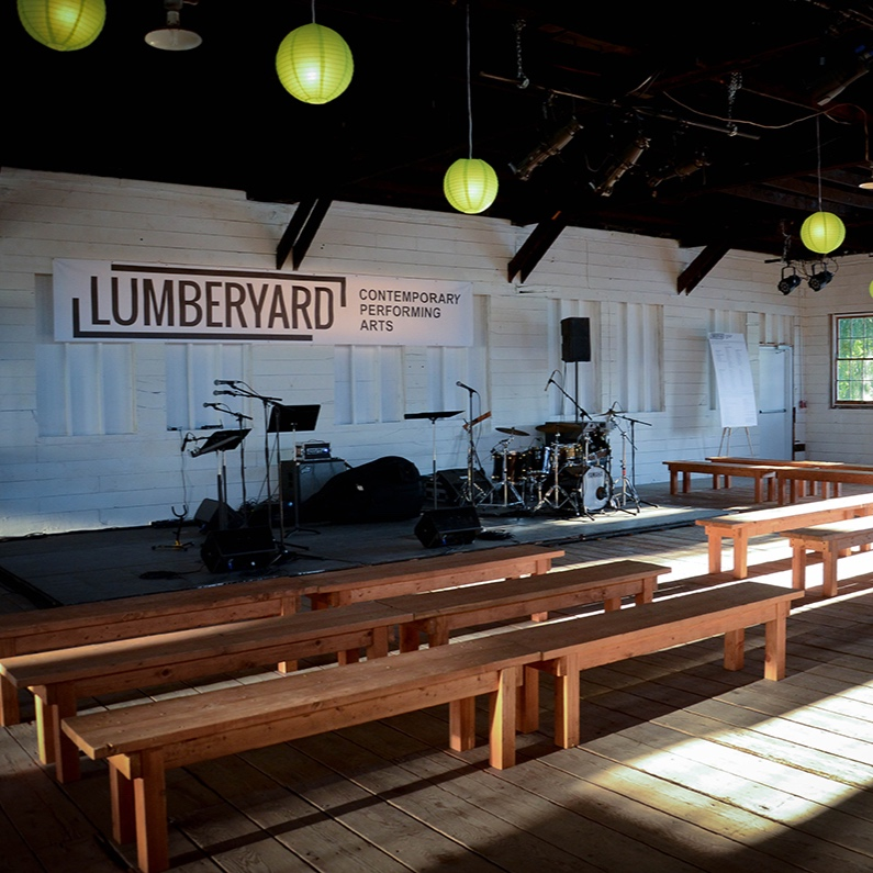 THE LUMBERYARD  | A former lumberyard in Catskill has been converted into a state-of-the-art performance center for contemporary dance, arts, film and theatre. Check out their upcoming performances.