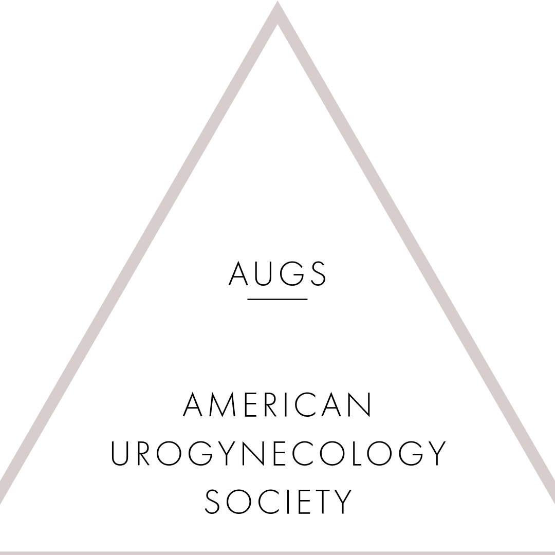 American Urogynecology Society