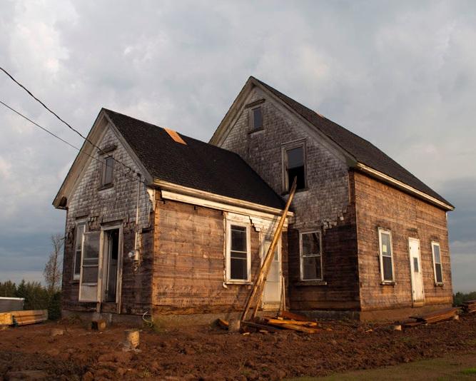Restorations -